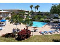 View 6111 2Nd St E # 18 St Pete Beach FL