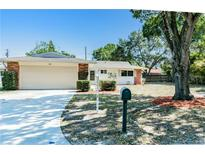 View 1339 Windsor Dr Clearwater FL