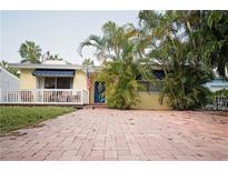View 15508 1St St E Redington Beach FL