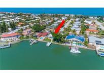 View 2209 Bayshore Dr Belleair Beach FL