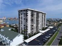 View 400 Island Way # 802 Clearwater Beach FL