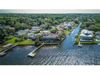 View 3141 S Canal Dr Palm Harbor FL
