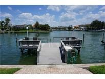 View 719 Pinellas Bayway S # 201 Tierra Verde FL