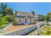 View 8601 W Gulf Blvd Treasure Island FL