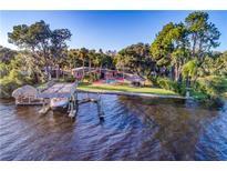 View 301 Lakeview Dr Tarpon Springs FL