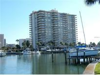 View 1621 Gulf Blvd # 505 Clearwater FL