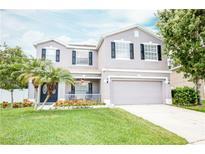 View 8501 Tidal Bay Ln Tampa FL