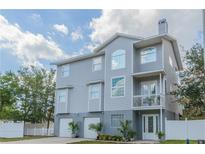 View 320 Georgia Ave Crystal Beach FL