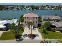 View 469 Harbor Dr S Indian Rocks Beach FL