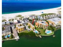 View 10301 Gulf Blvd # 202 Treasure Island FL