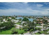 View 10355 Paradise Blvd # 802 Treasure Island FL