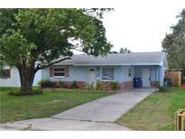 View 5643 17Th Ave N St Petersburg FL