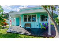 View 4711 Coronado Way S Gulfport FL
