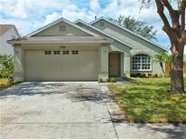 View 1726 Meadow Oak Ln Tarpon Springs FL