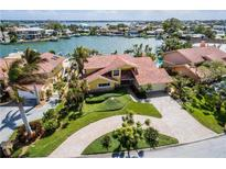 View 3117 Tiffany Dr Belleair Beach FL