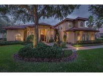 View 531 Isleworth Close Tarpon Springs FL