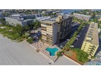 View 5396 Gulf Blvd # 801 St Pete Beach FL