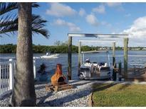 View 730 182Nd Ave E Redington Shores FL