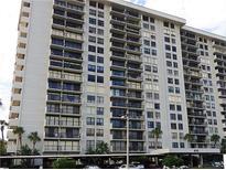 View 400 Island Way # 1510 Clearwater Beach FL