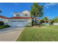 View 2801 La Concha Dr Clearwater FL