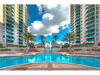 View 1540 Gulf Blvd # 707 Clearwater Beach FL