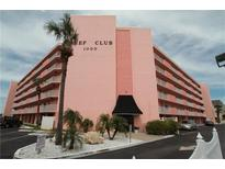 View 1000 Gulf Blvd # 202 Indian Rocks Beach FL