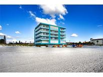 View 14110 Gulf Blvd # 302 Madeira Beach FL