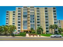 View 830 S Gulfview Blvd # 605 Clearwater Beach FL