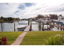 View 737 Pinellas Bayway S # 102 Tierra Verde FL