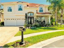 View 2279 Sweet Grass Ct Clearwater FL