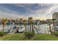 View 107 Marina Del Rey Ct # B Clearwater Beach FL