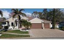 View 1845 Longview Ln Tarpon Springs FL