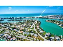 View 10241 Tarpon Dr Treasure Island FL