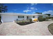 View 4206 Poinsettia Dr St Pete Beach FL