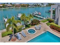 View 722 Pinellas Bayway S # 103 Tierra Verde FL