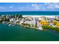 View 10265 Gulf Blvd # A-106 Treasure Island FL
