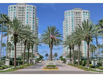 View 1170 Gulf Blvd # 805 Clearwater Beach FL
