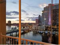 View 700 S Harbour Island Blvd # 627 Tampa FL