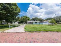 View 611 Villagrande Ave S St Petersburg FL