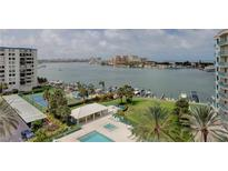 View 670 Island Way # 805 Clearwater Beach FL