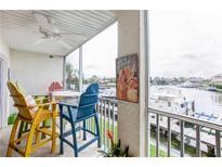 View 521 Pinellas Bayway S # 106 Tierra Verde FL