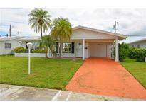 View 9705 45Th Way N Pinellas Park FL