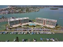 View 1 Key Capri # 610 E Treasure Island FL