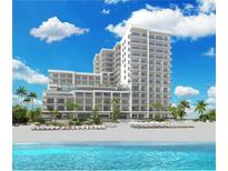 View 691 S Gulfview Blvd # 1502 Clearwater Beach FL