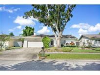 View 1611 W Orangecrest Ave Palm Harbor FL