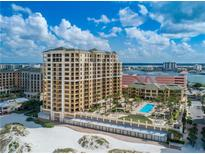 View 11 Baymont St # 507 Clearwater Beach FL