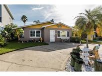 View 705 182Nd Ave E Redington Shores FL