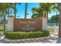 View 3018 59Th St S # 103 Gulfport FL